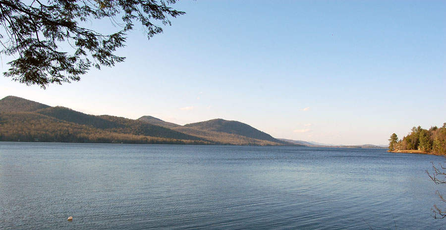 Piseco Lake Real Estate & Land in the Adirondacks